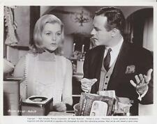 Carol Lynley and Jack Lemmon 1963 - Vintage Movie Still