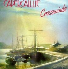 CAPERCAILLIE - CROSSWINDS   CD NEW+