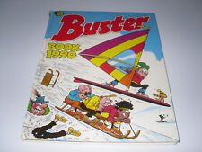 Buster Book - 1992 : Unclipped