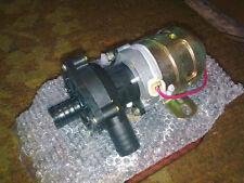 Heat Exchanger supercharger Water Pump 1400 lh (max 2880lh). Intercooler pump