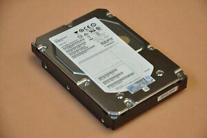 HP 600GB Dual Port 15K Fibre Channel FC Hard Drive BF600DAJZT/495277-006