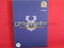 Ultima Online official guide book