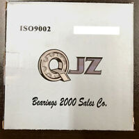 2x INS-UC212-38-x2 Insert Ball Bearing Only Replacement New QJZ Brand
