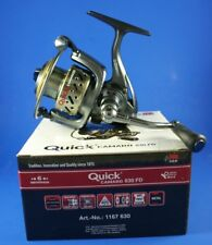 DAM Quick Camaro 630FD 5+1bb 5.1:1 Front Drag Fishing Reel