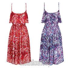 Viscose Summer/Beach Dresses