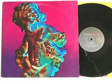 NEW ORDER - Technique 1989 Vinyl LP Album - Fact275 VG/VG