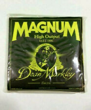 Dean Markley- Magnum High Output 6 String- Electric and Acoust. Guitar Strings.
