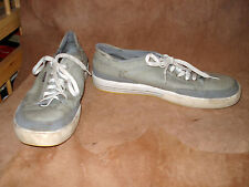 PATAGONIA Feather Gray Hemp WHINO, Lace Up Casual Shoes, Mens Sz 13 Euro 46