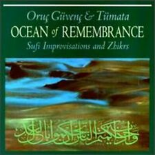 Ocean of Remembrance: Sufi Improvisations and Zhikrs: Used