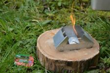 BCB FIRE DRAGON BRITISH ARMY STOVE COOKER + FUEL FOLDING LIGHTWEIGHT CAMPING
