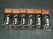 (6) NEW BOSCH 7957 SUPER PLUS FR8DCX+ SPARK PLUGS FOR INTEGRA BLAZER EQUINOX
