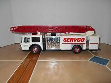 Servco 1990 fire truck,MIB