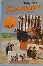 Sommer von Margot Antony (2009, Taschenbuch)