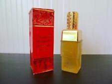 Vintage MOLINARD 100ml MOLINARD DE Eau de Toilette Spray Lalique Botella!! rara!!!