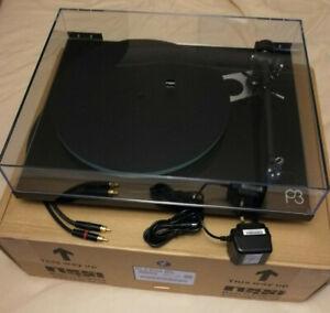 Rega Planar 3 Turntable / Elys 2 MM Cartridge (Gloss Black)