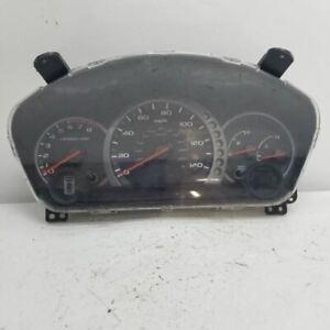 Speedometer Cluster MPH US Market LX Fits 04 PILOT 2999