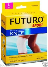 FUTURO™ SPORTS ELASTIC KNEE BRACE **Brand New** XLarge F1