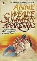 Summer's Awakening-Anne Weale