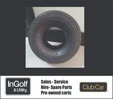 Club Car Golf Cart Buggy Carry All Kenda 6 Ply 18x8.50-8 Tyres Part # 103658601