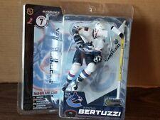 Todd Bertuzzi McFarlane NHL Figure Series 7 Vancouver Canucks HOCKEY *NEW*