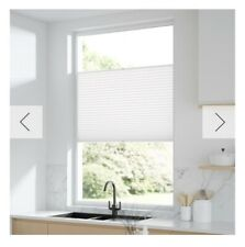 PerfectFIT DuoLight Arctic White Thermal Blinds X 3