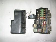 s l225 hoods for honda prelude ebay 96 prelude fuse box diagram at reclaimingppi.co