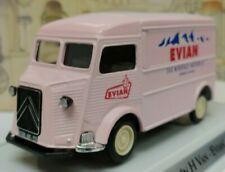 @@@***** Matchbox MOY 1947 Citroen Van YTF-1 Evian *****@@@