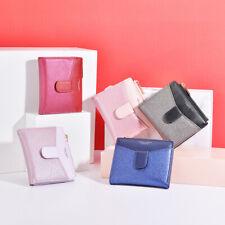 Gorgeous Women Wallet Leather Card Holder Vogue Zipper Soft Handbag Clutch Purse