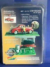 Faller H0 130154 Autowaschanlage #NEU in OVP##