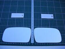 Außenspiegel Spiegelglas Ersatzglas Kia Sephia ab 1992-1999 Li oder Re sph