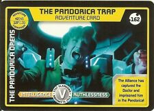 DR WHO MONSTER INVASION - 162 THE PANDORICA TRAP