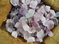 3000 Carat Lots of Lavender Amethyst - Plus a FREE Faceted Gemstone