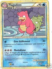 Pokémon n° 52/123 - FLAGADOSS - PV90 (A1434)
