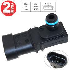 Boost MAP Sensor For Renault Clio Megane Scenic Nissan 7700101762 8200105165