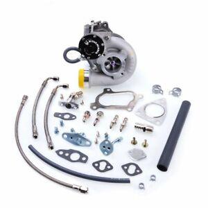 Kinugawa Turbo For Toyota Hilux / Landcruiser 1KZ-TE KZN130 4 Runner 3.0 CT12B