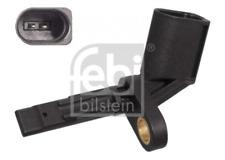 Sensor, Raddrehzahl für Bremsanlage Vorderachse FEBI BILSTEIN 101054