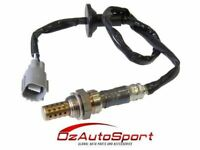 Rear Post-Cat Oxygen Sensor O2 For Toyota Prius NHW20 2003 onwards