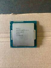 Intel Core i5-4670K 4670K - 3.4GHz Quad-Core (BXF80646I54670K) Processor