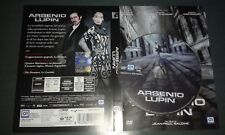 Arsenio Lupin Dvd Jean-Paul Salomè