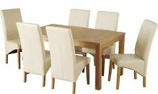 Tisch- und Stuhl-Sets im Moderner Stil