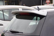 SPOILER ALETTONE   POSTERIORE VW GOLF 7  VII GREZZO  TDI TSI  F183G-TR183-1