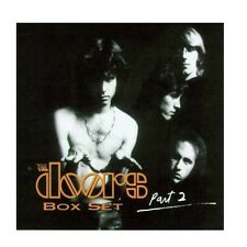 THE DOORS BOX SET - PART TWO - 2 CD nuovo SIGILLATO