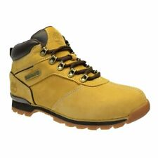 Timberland Splitrock 2 Nubuck Mens Boots in Various Colours and Sizes