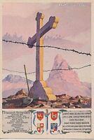 ITALIA FASCISMO PROPAGANDA  55 REGGIMENTO FANTERIA MARCHE