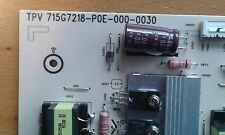 715G7218-P0E-000-0030 POWER SUPPLY UNIT TV LED PHILIPS