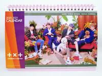 GOT7 Photo 2020 2021 Desk Calendar Calender Junior Mark Jackson YoungJae Sticker