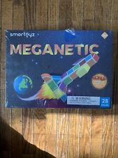 Smartoyz Meganetic Stem Game for Kids 3+