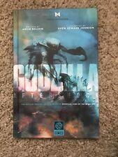 Godzilla Aftershock (Hardback or Cased Book)