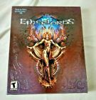 Etherlords Complete Big Box Pc Computer Rpg