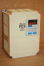 IDM CONTROLS CIMR-PCU40P2 5HP MINI AC DRIVE
